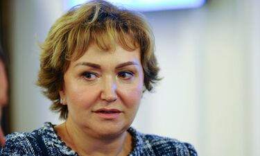Σκοτώθηκε σε αεροπορικό δυστύχημα η τέταρτη πλουσιότερη γυναίκα της Ρωσίας