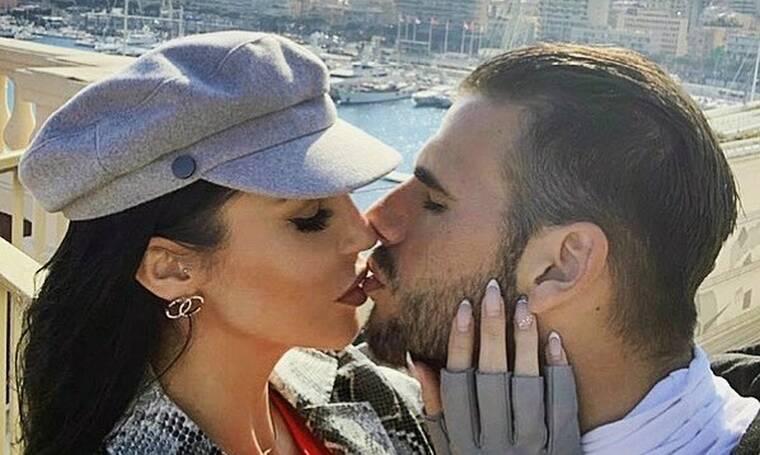 Ερωτευμένοι στο Μόντε Κάρλο Θεοδωροπούλου-Ταχτσίδης