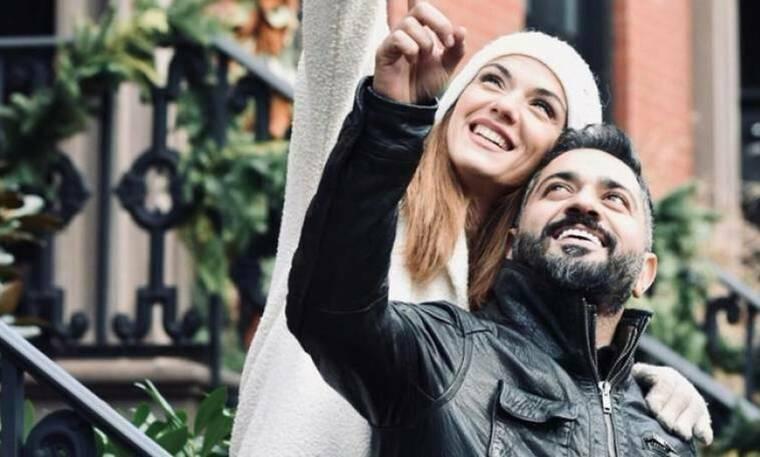Βάσω Λασκαράκη - Λευτέρης Σουλτάτος: Παντρεύονται - Αυτή είναι η αναγγελία του γάμου τους