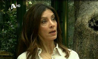Κατερίνα Λέχου: Πώς αντέδρασε όταν διέρρευσε ο αριθμός του τηλεφώνου της;