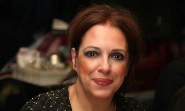 Ελένη Ράντου: «Στη δική μας δουλειά πρέπει να υπερβαίνεις καθημερινά τους φόβους σου»
