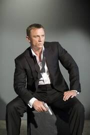 Κι όμως! Ο James Bond έρχεται στην Αθήνα