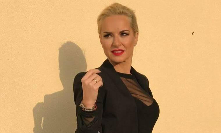 Μαρία Μπεκατώρου: «Πιστεύω ότι ακόμη μπορεί να υπάρχουν ελπίδες για να κάνω παιδί»