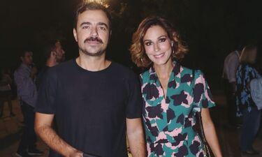 Κατερίνα Παπουτσάκη: Η φωτογραφία με τον άντρα της που κάνει χαμό στο Instagram
