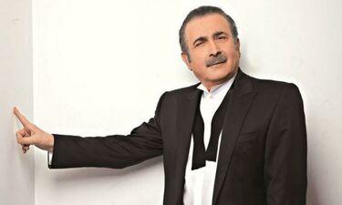 Λάκης Λαζόπουλος: «Ξέρω ότι θα είμαι πάντα ένας επαρχιώτης στην Αθήνα»