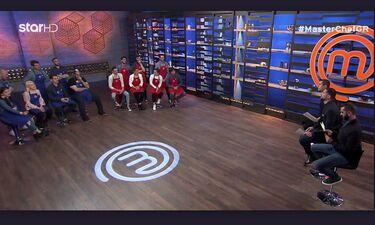 MasterChef: Ποια ομάδα κατάφερε να κερδίσει το έπαθλο;