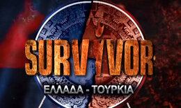 Survivor: Χαμός με το ζευγάρι Δαλάκα και Ατακάν - Η ατάκα που «πάγωσε» τους παίκτες (pics)