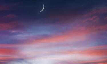 Νέα Σελήνη Απριλίου στον Κριό: Κάθε αρχή και δύσκολη