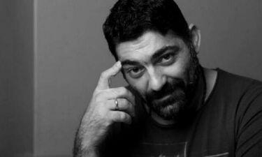 Μιχάλης Ιατρόπουλος: «Δεν ξεπέρασα ποτέ τον θάνατο του πατέρα μου»