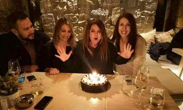 Γενέθλια για την Ισαβέλλα Βλασιάδου! Φωτογραφίες από το πάρτι γενεθλίων - Πόσο χρονών έγινε;