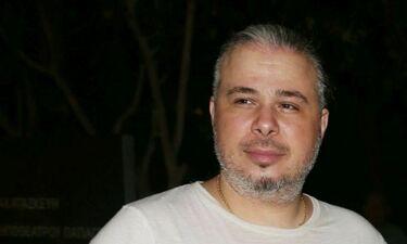 Χάρης Βορκάς: «Έλεγαν ότι έχω επαφές με τη ρώσικη μαφία επειδή έριχνα λεφτά στο θέατρο»
