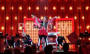 YFSF: Απίστευτη η Μελίνα Μακρή ως Netta Barzilai