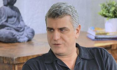 Βλαδίμηρος Κυριακίδης: «Κατάλαβα τι είναι αγάπη όταν γνώρισα τη γυναίκα μου»