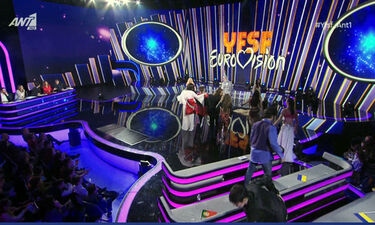 YFSF: Αυτός είναι ο μεγάλος νικητής του αποψινού σόου!