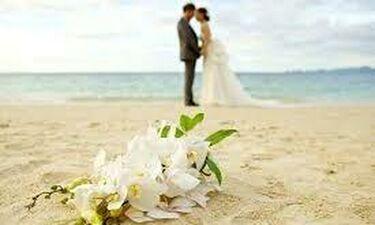 Ζευγάρι της ελληνικής showbiz παντρεύεται - Ιδού η αναγγελία του γάμου του