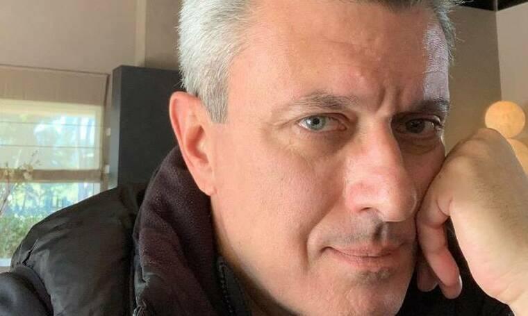 Νίκος Χατζηνικολάου: Δέχτηκε «επίθεση» από τη σύζυγό του - Η ανακοίνωση στο Instagram