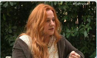 Ευανθία Ρεμπούτσικα: Πώς αντέδρασε η Νατάσα Θεοδωρίδου όταν της τηλεφώνησε για να συνεργαστούν