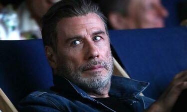 Η σύζυγος του John Travolta θυμάται τον γιο τους που πέθανε