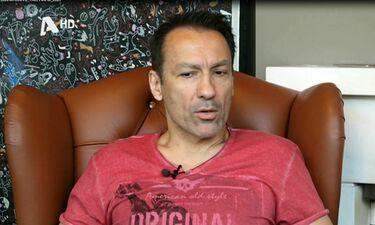 Πέτρος Ίμβριος: Η δήλωσή του on camera για την Ναταλία Γερμανού, που θα συζητηθεί