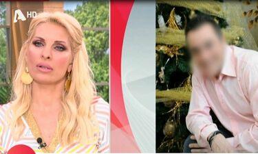 Ελένη: Η είδηση για τον δραπέτη τραγουδιστή, που τάραξε την παρουσιάστρια!