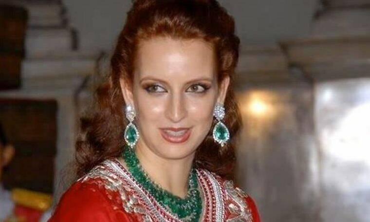 Λάλα Σάλμα: Σημάδι ζωής από την εξαφανισμένη πριγκίπισσα του Μαρόκο