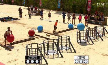 Survivor: Η ομάδα που κέρδισε το έπαθλο φαγητού και η... στρατηγική