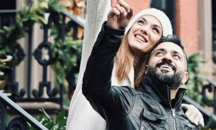 Βάσω Λασκαράκη: Οι πρώτες δηλώσεις της μετά την αναγγελία του γάμου με τον Σουλτάτο