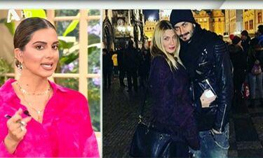 Αγγελική Ηλιάδη: Η απάντηση της τραγουδίστριας μετά της δηλώσεις της μητέρας του Σάββα Γκέντσογλου