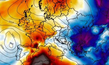 Καιρός Πάσχα 2019: Ψύχρα την ερχόμενη εβδομάδα, η τάση μέχρι τη Μεγάλη Παρασκευή (videos)