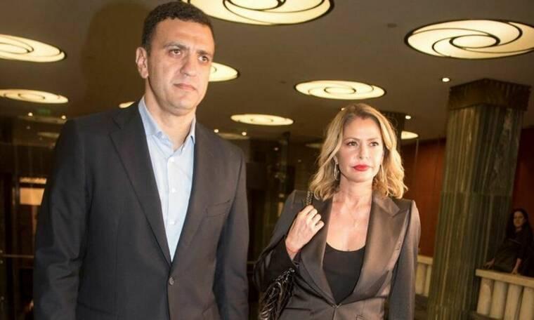 Τζένη Μπαλατσινού: Τι πόσταραν οι κόρες της μετά την ανακοίνωση του γάμου της με τον Βασίλη Κικίλια;