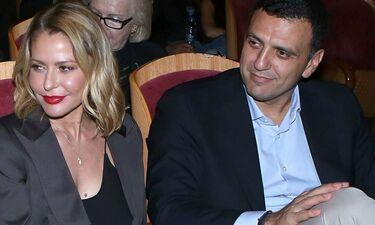 Βασίλης Κικίλιας: Οι νέες δηλώσεις για το γάμο του με την Μπαλατσινού - Πού θα γίνει το μυστήριο;