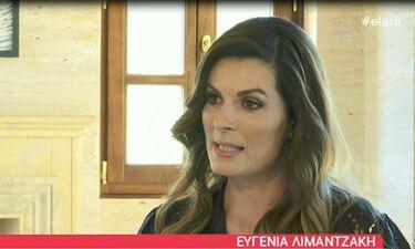 Ευγενία Λιματζάκη: Η Μις Ελλάς 1997 εξομολογήθηκε στην Ελένη την δυσκολία να αποκτήσει παιδιά