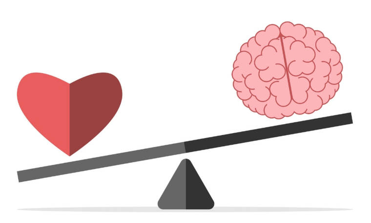 Ζώδια Σήμερα 16/04: Μοιρασμένοι ανάμεσα στην καρδιά και το μυαλό