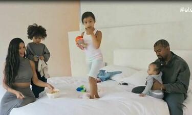 Η Kim Kardashian μας ξεναγεί στο εντυπωσιακό της σπίτι!