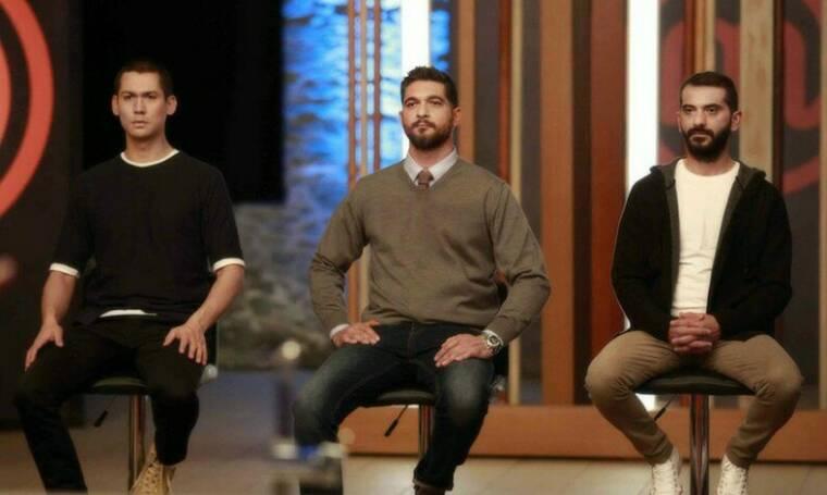 MasterChef: Τα φαβορί και οι ανατροπές πριν τον μεγάλο τελικό (photos)