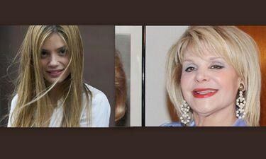 Φιόνα Γεωργιάδη: «Η Μαρία Ιωαννίδου είναι αλέγκρα»