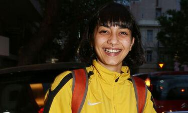Γνωριζόμαστε από κάπου; Είναι κόρη πασίγνωστου Έλληνα ηθοποιού και μοιάζουν πολύ! (photos)