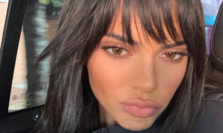 Jenner Mani Rules! Tο ανοιξιάτικο manicure της Kendall είναι η νέα σου έμπνευση