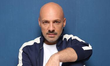 Νίκος Μουτσινάς: «Όταν γίνεται μία μεγάλη βουτιά, μετά είναι μονόδρομος η ανάσα»
