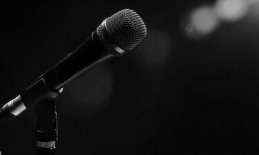 Πασίγνωστος Έλληνας τραγουδιστής σώθηκε δύο φορές! Το ανεύρυσμα και η εγχείρηση ανοιχτής καρδιάς!