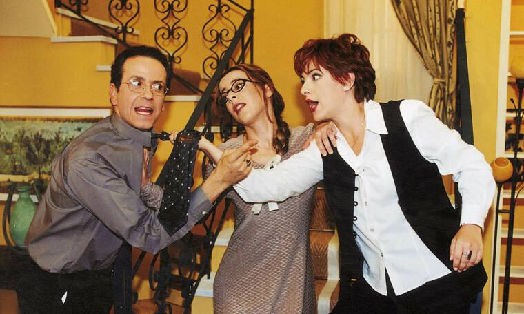 «Κωνσταντίνου και Ελένης»: 9 ηθοποιοί που αγαπήσαμε και έχουν φύγει από τη ζωή
