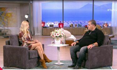 Ο Δημήτρης Σταρόβας παντρεύεται - Η ανακοίνωση on air και η πρόταση της Σκορδά, που δεν περίμενε!
