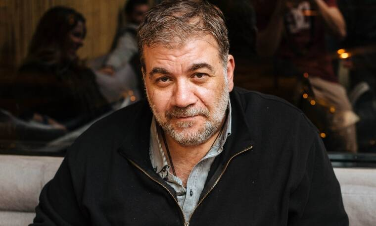 Ο Δημήτρης Σταρόβας μιλά για την έφηβη κόρη του - Το γλυκό υποκοριστικό που της έχει δώσει