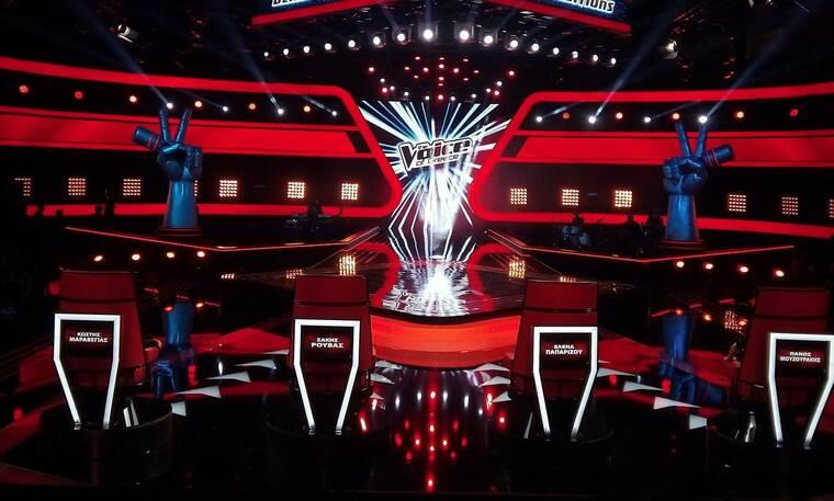 The Voice: Αρχίζουν οι auditions - H σύνθεση της κριτικής επιτροπής