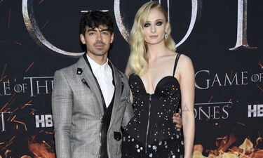 Ο Joe Jonas υποστήριξε τη Sophie Turner για την πρεμιέρα του GOT με τον πιο ξεκαρδιστικό τρόπο