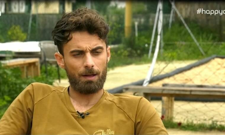 Μάριος Πρίαμος: Αυτός είναι ο λόγος που αρνήθηκε να μπει στο Survivor Ελλάδα – Τουρκία!