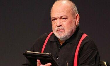 Ο Χρήστος Βαλαβανίδης κατακεραυνώνει τους Ρήγα-Αποστόλου: «Ήταν ατάλαντος…» (video)