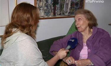 Η συγκλονιστική εξομολόγηση της Μέλπως Ζαρόκωστα: «Έχω πάθει τέσσερις φορές καρκίνο...»