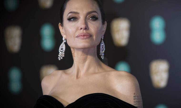 Η αλλαγή στη ζωή της Angelina Jolie που αποδεικνύει πως ξεπέρασε οριστικά τον Brad Pitt
