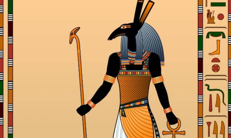 Πότε πρέπει να έχεις γεννηθεί, για να είσαι ο Σεθ στο Αιγυπτιακό ωροσκόπιο;